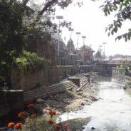(Français) 2ème jour à Bodhnath