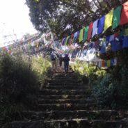 4ème jour à Katmandou