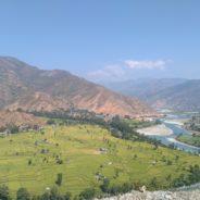 En route pour Lamabagar