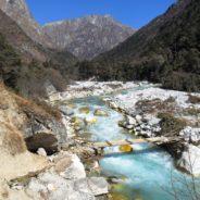 Ascension vers Lapchi – 2e et 3e jours